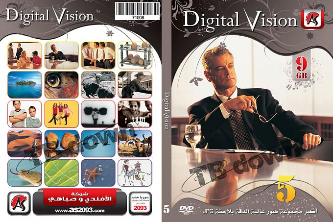 "التورنت TBDOWN - BETA Details for torrent ""DigitalVision3"" لتحميل :"